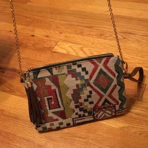Crossbody.Great condition. Used a few times